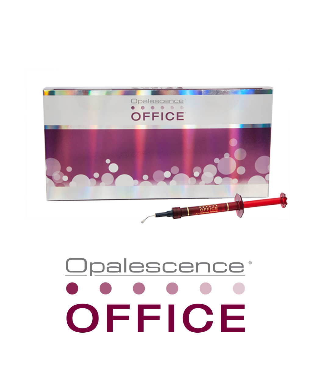 Opalescence In Office