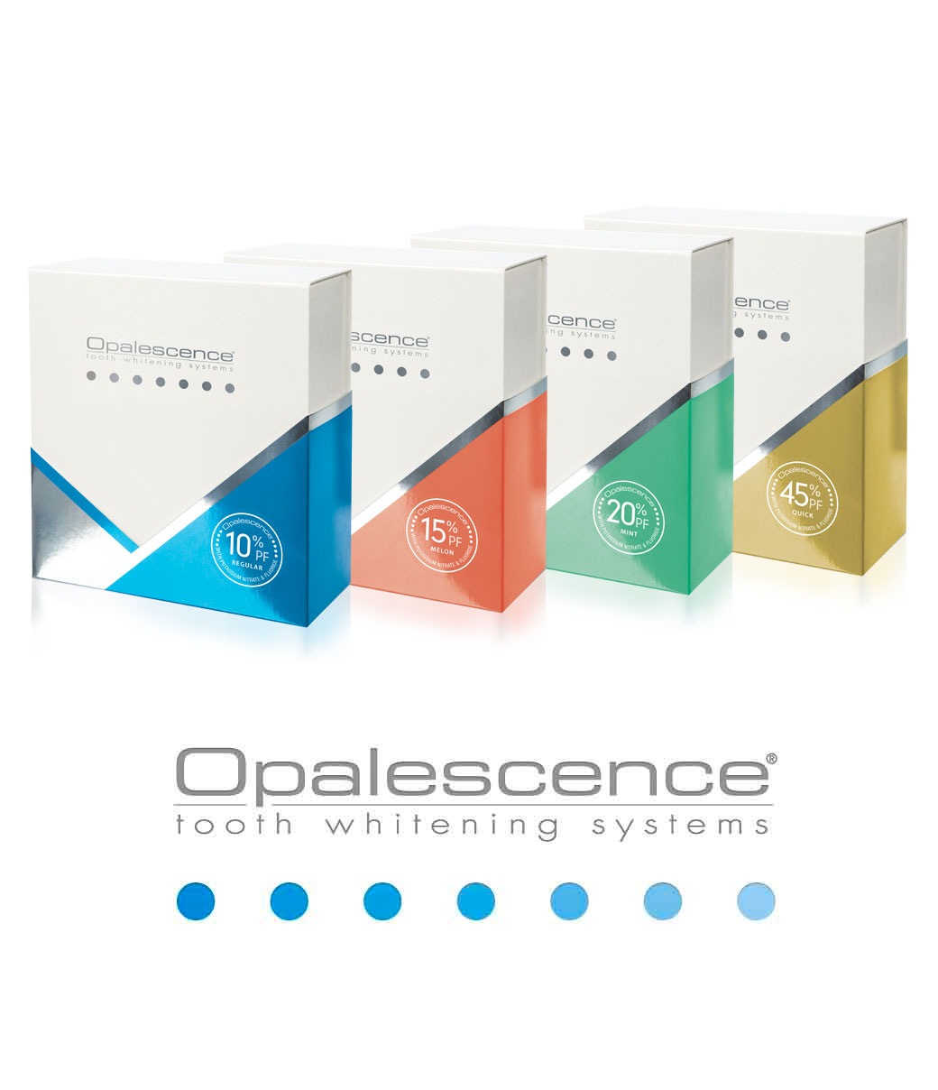 Opalescence Take Home