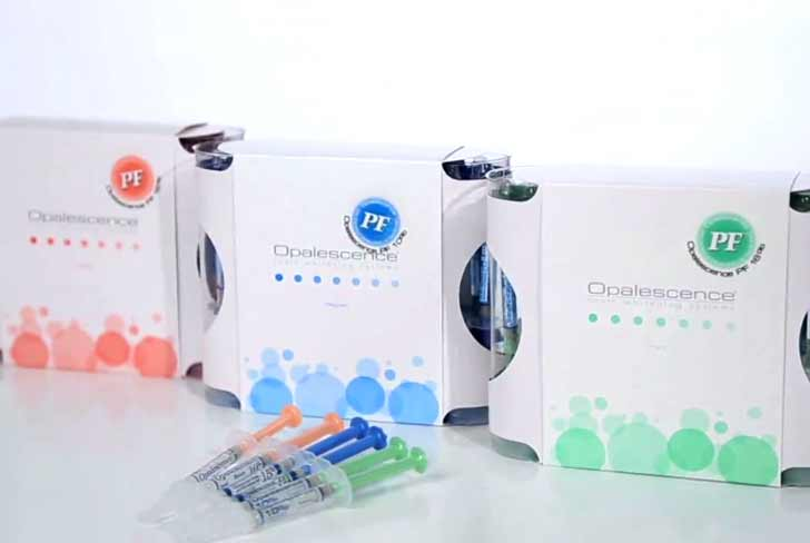 Opalescence Tooth Whitening Systems Take Home